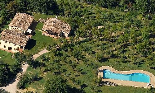 Pasqua 2019 appartamenti in agriturismo vicino Perugia Foto