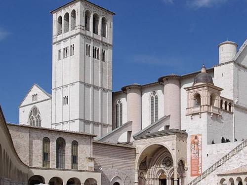 Vacanze di Pasqua a Perugia in Umbria