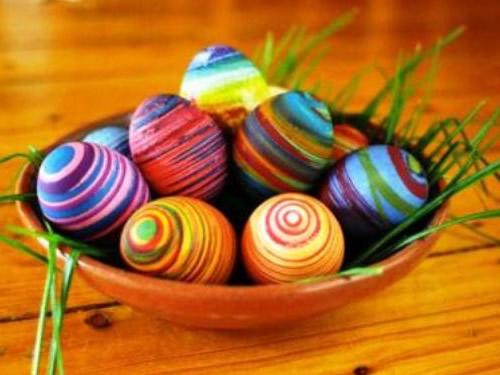 Eventi e manifestazioni per Pasqua a Perugia