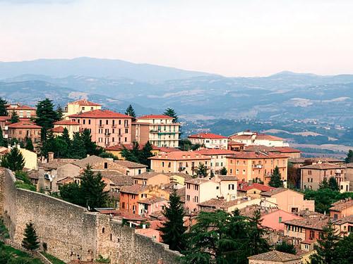 Pasquetta a Perugia